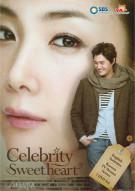 Celebrity Sweetheart