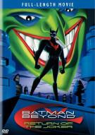 Batman Beyond: Return Of The Joker - The Original, Uncut Version