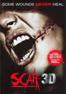 Scar (2D- 3D Combo)