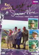 Last Of The Summer Wine: Vintages 1988 And 1989