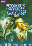 Doctor Who: Frontios