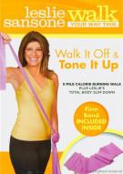 Leslie Sansone: Walk Your Way Thin - Walk It Off & Tone It Up