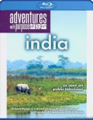 Adventures With Purpose: India
