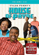 Tyler Perrys House Of Payne: Volume Six