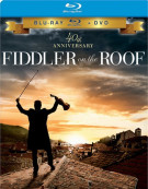 Fiddler On The Roof (Blu-ray + DVD Combo)