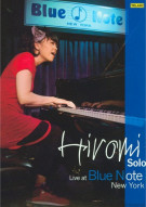 Hiromi: Solo - Live At The Blue Note New York