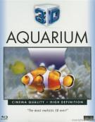 3D Living Aquarium (Blu-ray 3D)
