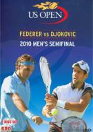 2010 US Open Mens Semi-Final: Federer Vs. Djokovic