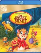 Secret Of NIMH, The