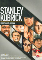 Stanley Kubrick: Essential Collection