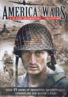 Americas Wars: A 93-Part Documentary Collection