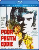 Poor Pretty Eddie (Blu-ray + DVD Combo)