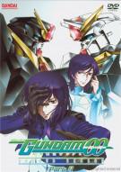 Mobile Suit Gundam 00 Second Season: Part 4