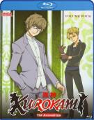 Kurokami: The Animation - Volume 4