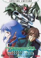 Mobile Suit Gundam 00 Second Season: Part 3 - Special Edition