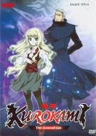 Kurokami: The Animation - Part 2