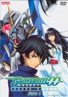 Mobile Suit Gundam 00 Second Season: Part 1