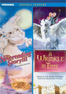 Neverending Story 3: The Escape From Fantasia / A Wrinkle In Time (Double Feature)
