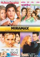 Miramax Romantic Comedy Series