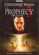 Prophecy 3, The: The Ascent