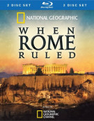 National Geographic: When Rome Ruled