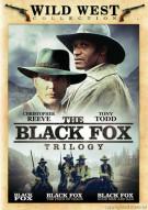 Black Fox Trilogy, The