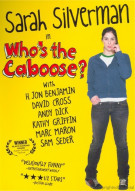Whos The Caboose?