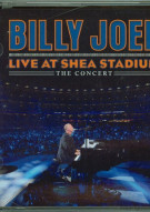 Billy Joel: Live At Shea Stadium - The Concert