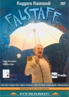 Falstaff, Verdi