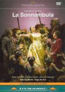 La Sonnambula, Bellini