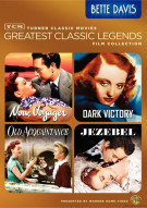 Greatest Classic Films: Bette Davis