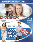 New In Town / Good Luck Chuck: Unrated (Double Feature)