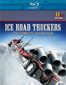 Ice Road Truckers: The Complete Season 4