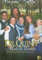 Dr. Quinn Medicine Woman: The Complete Season Six (Repackage)