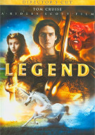 Legend: Directors Cut