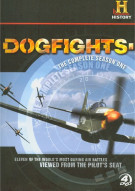 Dogfights: The Complete Season One (Repackage)