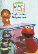 Elmos World: The People In Your Neighborhood