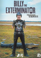 Billy The Exterminator: Season 3
