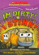 Im Dirty! / I Stink (2 Pack)