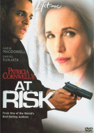 Patricia Cornwells At Risk