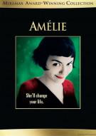 Amelie (DVD + UltraViolet)