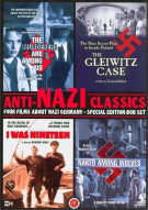 Essential Anti-Nazi Films: Four Classics About Nazi Germany