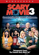 Scary Movie 3 (Widescreen)
