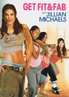 Get Fit & Fab With Jillian Michaels