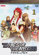 Tales Of The Abyss: Part 1 - Limited Edition