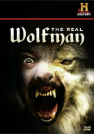 Real Wolfman, The
