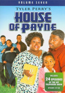 Tyler Perrys House Of Payne: Volume Seven