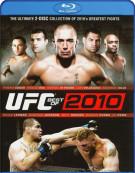 UFC: Best Of 2010
