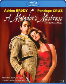 Matadors Mistress, A