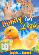 Bunny Play Date